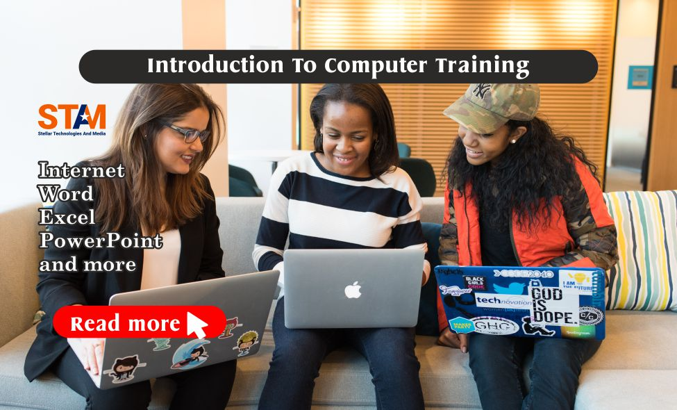 COMPUTER BASIC TRAINING ABUJA