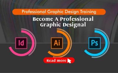illustrator, Photoshop and Indesign Training