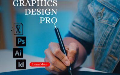 Graphics Design Pro Course