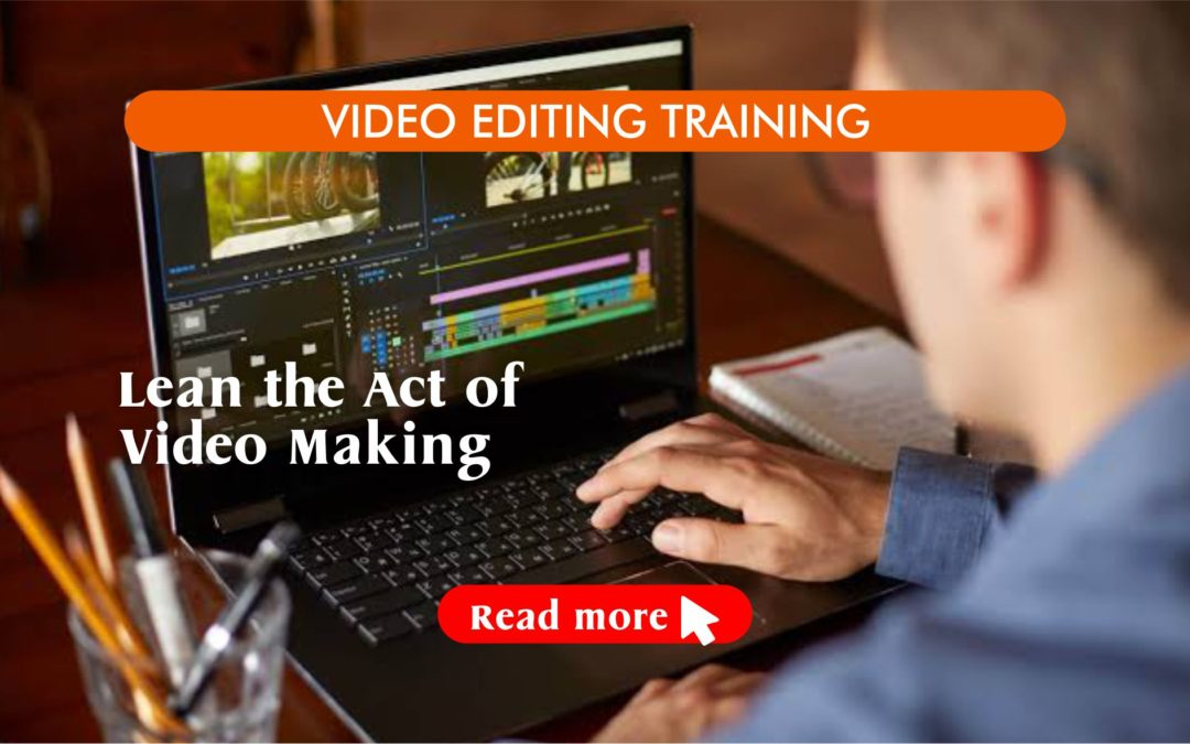 Video Editing Training Abuja