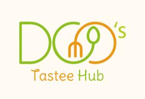 DOO TASTEE HUB LOGO by stamsgroup