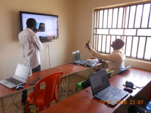 stamsgroup: Computer/ICT Training Center Abuja