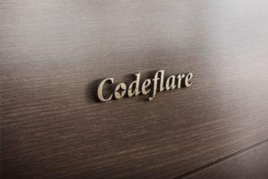 code flare LOGO