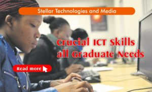 crucial ict skills all graduates need