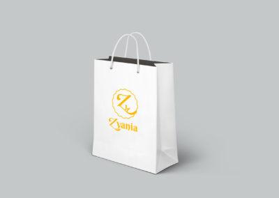 zyania shopping bag