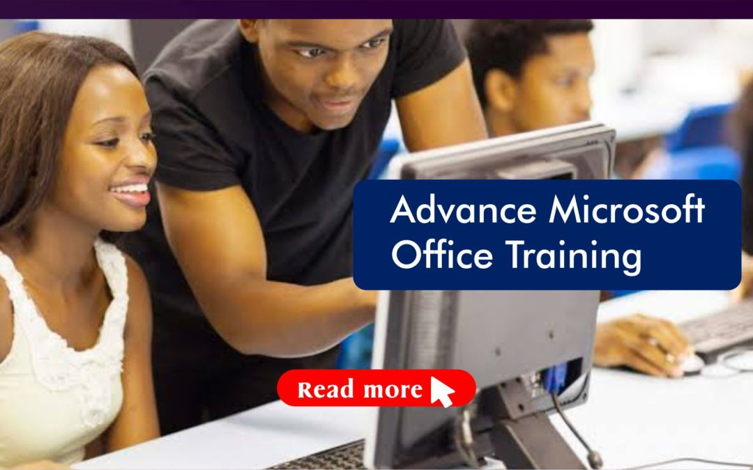 Advance Microsoft Office