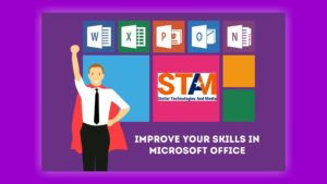 advance microsoft office - stamsgroup.com