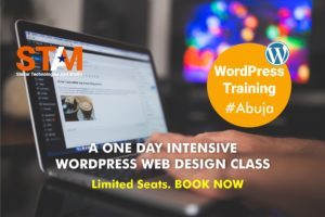 wordpress-training Abuja - stamsgroup.com