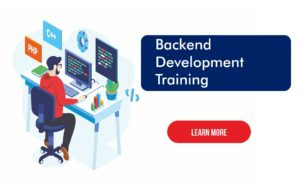 Stellar technologies and Media Backend development training