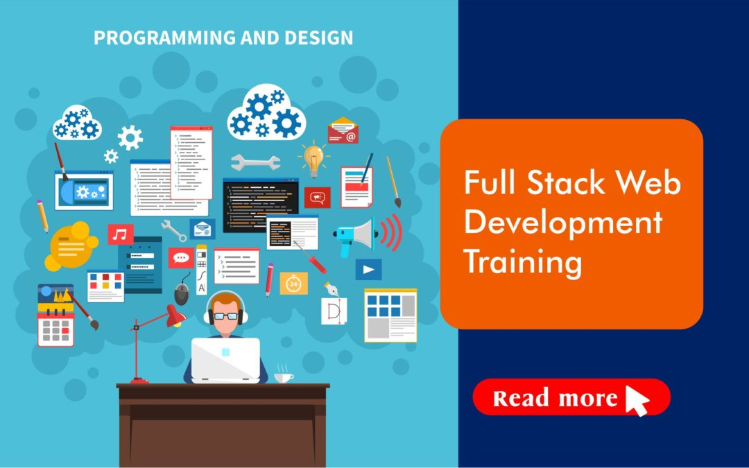 Full Stack Web Developer Training