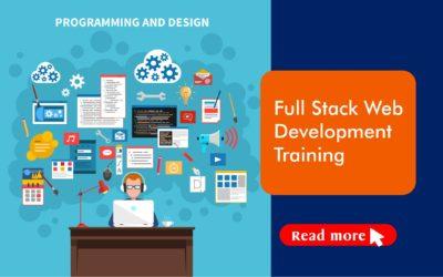 Full Stack Web Developer Training