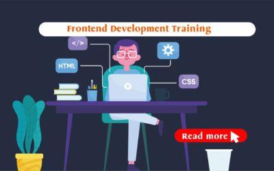 Front End Web Developer Course