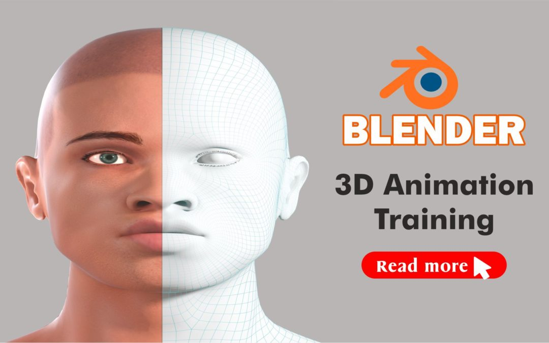 Blender 3D Animation