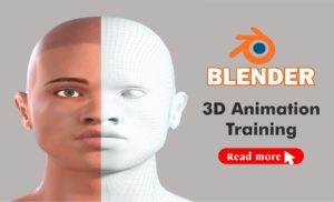 3D Animation Training Using blender stamsgroup.com
