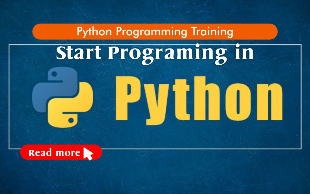 Python Programming Training Abuja