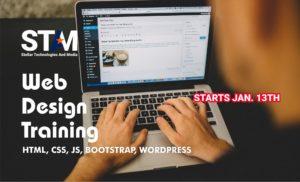 Web Design Training Abuja - stamsgroup.com