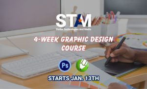 Graphics Design Training Abuja