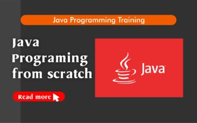 Java Programming Training Abuja