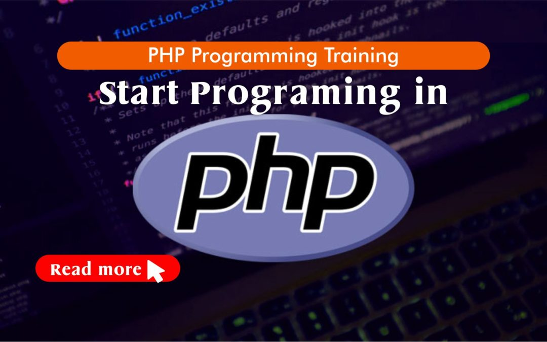 PHP Programming Training