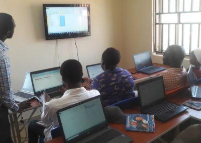 Microsoft office class training - stamsgroup stellar technologies and media