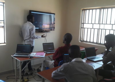 Video Editing Training Abuja using Adobe Premier Pro Stamsgroup