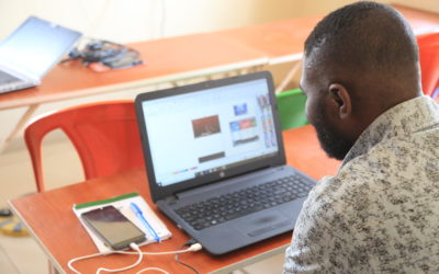 6 ICT SKILLS NIGERIA YOUTHS NEED IN 2020