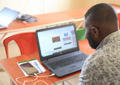 stamsgroup Computer-ICT Training Center Abuja