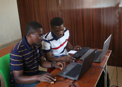 After Effect Training Abuja Stellar Technologies and Media