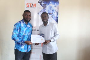 STELLAR TECHNOLOGIES AND MEDIA STAMSGROUP.COM Computer/ICT Training Center Abuja