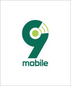 graphics design training abuja - 9mobile-logo