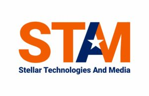 Stellar Technologies and Media stamsgroup logo