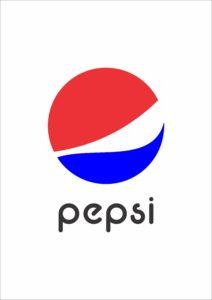 graphics design training abuja - pepsi logo