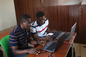 one on one ICT Training in Abuja