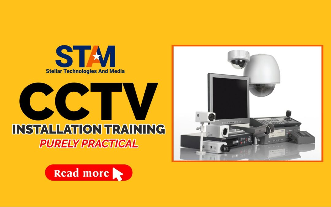 CCTV Installation Training Abuja