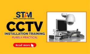 CCTV installation Training Abuja Stamsgroup