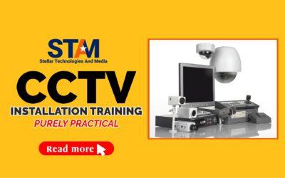 CCTV Installation Training Abuja