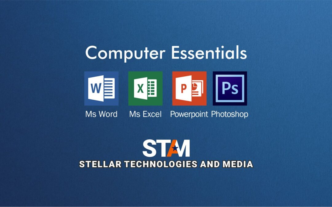 Computer Essentials Course