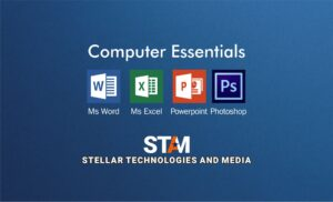IT-Compter essentials training course stamsgroup