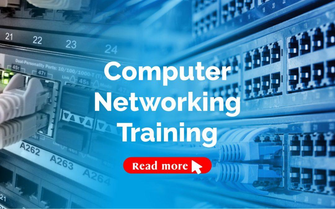 Computer Networking Training Abuja