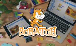 programming with scratch for kids