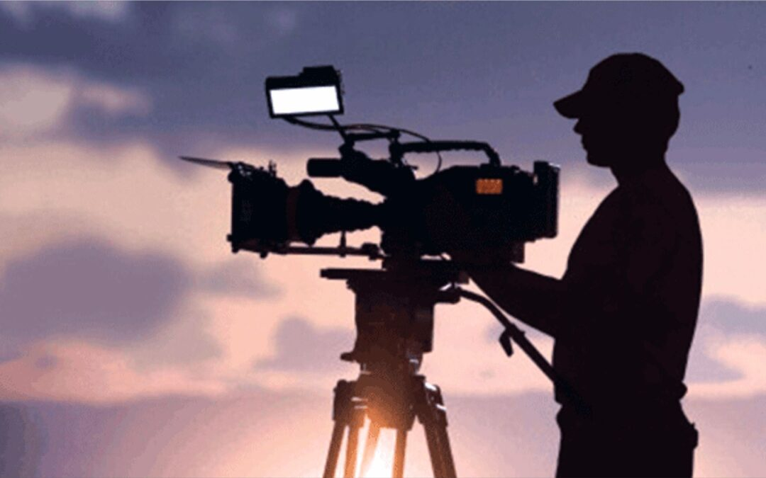 Video Production with Adobe