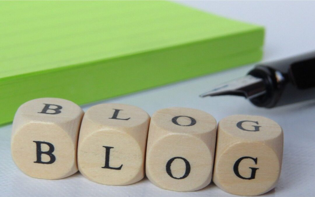 WordPress Web Design and Blogging