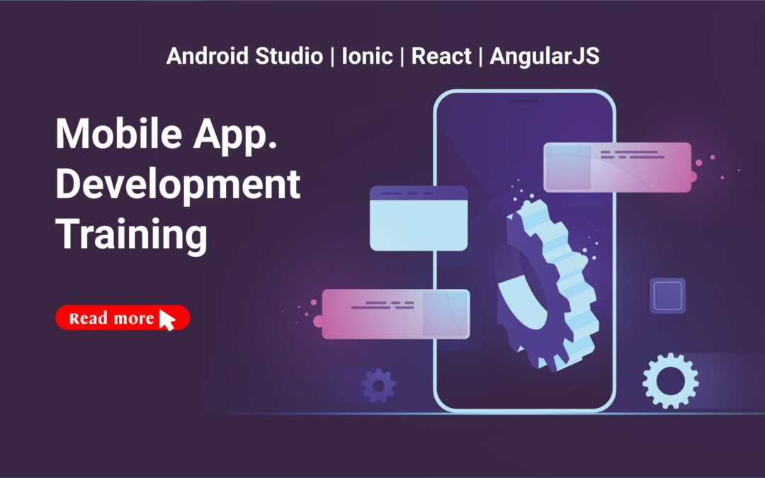 Mobile App. Development