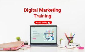 digital marketing Training Abuja