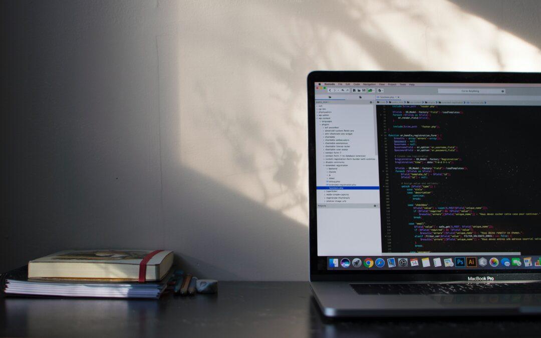 Computer Programming Careers