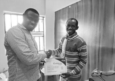Computer basics course abuja nigeria
