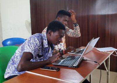 programming training abuja nigeria coding