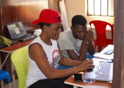 Javascript training session abuja nigeria
