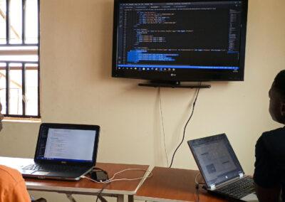 programming coding class