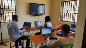 learn html-css-javascript-bootstrap in abuja nigeria